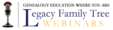 Save 15% on Annual Membership at Legacy Family Tree Webinars via Genealogy Bargains