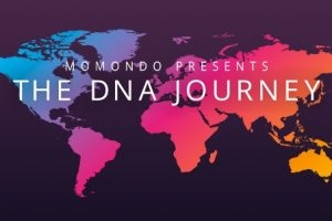 Travel site momondo has teamed up with AncestryDNA to host a contest - you could win a trip to the countries of your ancestry (determined by a DNA test)
