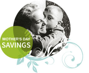 Save 25% on Ancestry.com for Mom this Mother's Day! You can give Mom a 6-month US Discovery subscription, normally $99, for just $79!