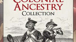 Can you trace your family history back to the Colonial Era? Save 79% on Trace Your Colonial Ancestry Bundle from Family Tree Magazine!