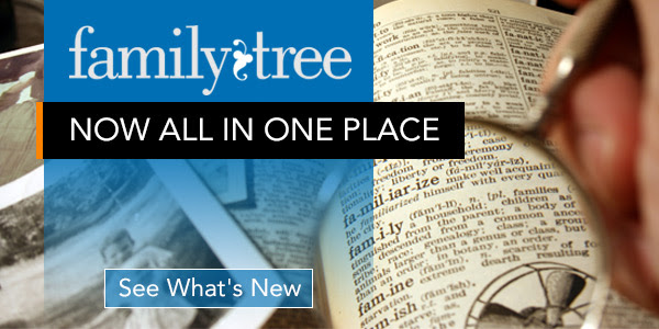The new Family Tree Magazine site is more streamlined, bringing together Family Tree University and Shop Family Tree all in one place