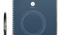 "The Rocketbook Wave Notebook is an amazing way to ""digitize"" your genealogy notes and mindmaps - the notebook is reusable - just nuke it in the microwave!"