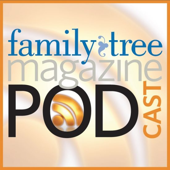 Genealogy Bargains is proud to be the exclusive sponsor of the November 2017 episode of the Family Tree Magazine podcast hosted by Lisa Louise Cooke.