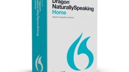 Save 70% on Dragon Naturally Speaking software at Genealogy Bargains