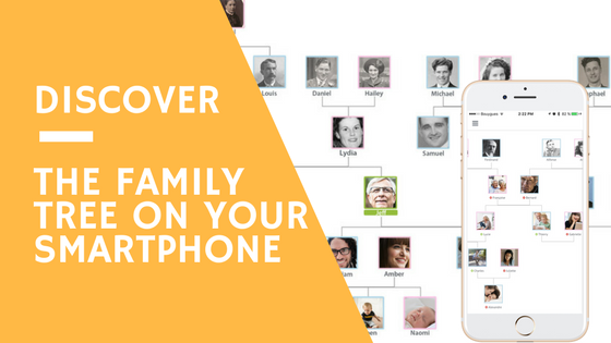 Check out Famicity – a great new way to share your family history over Thanksgiving! Sign up today for FREE this weekend!