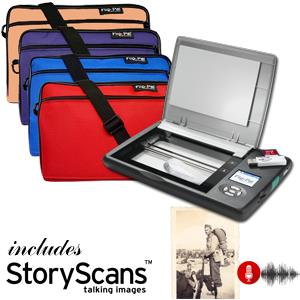 Get a special Flip-Pal mobile scanner bundle and save $34 this week! Get even more savings at the Genealogy Bargains list for Sunday, November 19, 2017