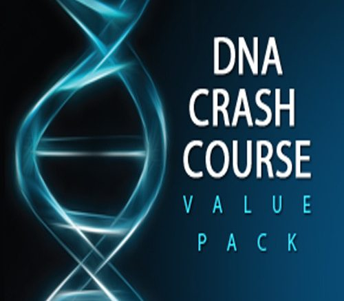"""Save Over 60% on DNA Crash Course Value Pack at Family Tree Magazine! """"Genetic genealogy has become a family history necessity because it is an incredible tool when used in conjunction with your other genealogy research. This collection is is the best resource for getting started in DNA for your ancestry research. Discover what genetic testing for ancestry can do for you and how it can be combined with your existing genealogy research. Now is the time to dive into your DNA to discover your ancestry!"""" Regularly $129.26 USD, now just $50 USD!"""