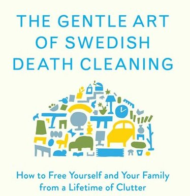 Genealogy author and educator Thomas MacEntee reviews The Gentle Art of Swedish Death Cleaning and discusses how the valuable advice can benefit the genealogy and family history enthusiast!