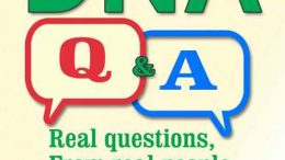 90% off DNA Q and A: Real Questions from Real People about Genetic Genealogy e-book at Amazon!