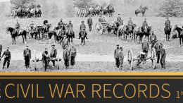 Now through April 15th, get free access to MILLIONS of records in the Civil War Collection at Fold 3 - get the details at Genealogy Bargains