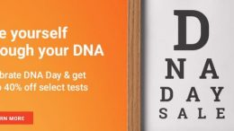 Family Finder just $49 USD and save up to 40% on other DNA test kits at Family Tree DNA