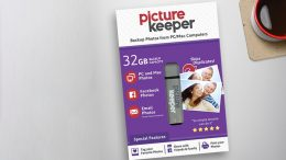Picture Keeper: Save up to 62% on Picture Keeper! Picture Keeper is an amazing device that looks like a simple USB flash drive but it is so much more. Yes, you could buy a cheap flash drive and take the DIY approach but Picture Keeper has an automated system of making sure ALL of your photos are backed up! Right now you can fet the 32GB Picture Keeper with 16,000-Photo Capacity, regularly $129.99 USD, for just $49.99 USD! Sale prices also apply to the 4GB, 8GB and 16GB sizes