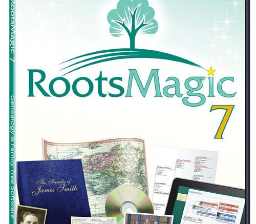 Save 67% with the RootsMagic Holiday Special - a bundle regularly priced at $90 USD is now just $30 USD! Get the details at Genealogy Bargains today!