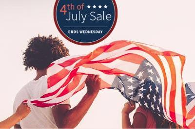 HUGE 4th of July Sales! Save 40% on Ancestry memberships, AncestryDNA just $69 USD and more! Get the latest deals at Genealogy Bargains today, Tuesday, July 3, 2018!