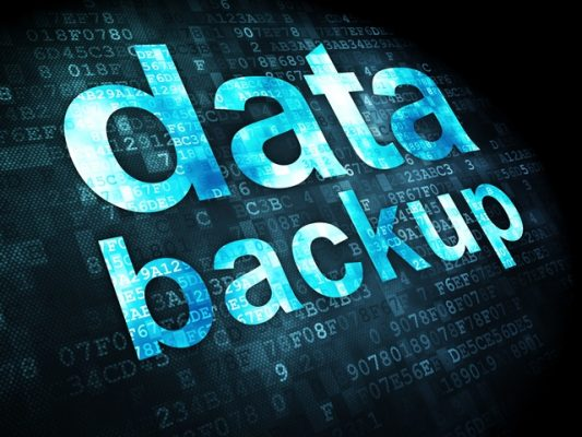 Today is Data Backup Day with a focus on protecting your computer data - this includes genealogy databases, scanned photos as well as DNA research data!