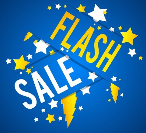 HUGE SAVINGS on Y-DNA (paternal line) and mtDNA (maternal line) tests at Family Tree DNA - this is a 48-hour FLASH SALE - don't miss these bargains!