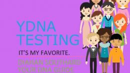 """FREE recording ofThe YDNA Test Should Be Your Favorite which waspresented by Diahan Southard this afternoon. """"The Y chromosome DNA, with its direct paternal line inheritance pattern, is a powerful tool for any genealogist, male or female, seeking to extend or verify a genealogical line. This lecture will cover basic and intermediate principles of using YDNA verify and extend your pedigree chart."""""""