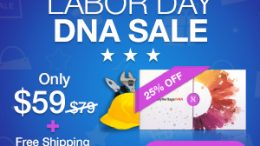 Labor Day Sale at MyHeritage DNA - $59 USD!For just $59 USDyou can get the popular autosomal DNA test kit similar to AncestryDNA, Family Tree DNA and other DNA testing companies. You'll have access to more ethnicities than any other major vendor PLUS receive your results much faster than other companies.