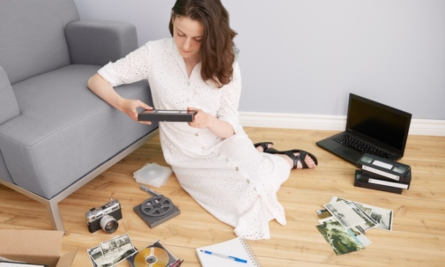 """Convert up to 5 Video Tapes for just $40 USD with HB Media Solutions! """"Did you know that 20 years is the average shelf life of video tapes? Don't run the risk of losing the memories contained in these tapes. Memories define who we are… Got a pile of old video tapes - VHS or Beta? Video Tape to Digital transfer service is one of our most popular transfer requests. We'll transfer them into digital copies!"""" For up to (5) video tapes (any format) up to two hours each, regularly $110 USD, now just $40 USD! For up to (10) video tapes (any format) up to two hours each, regularly $195 USD, now just $56 USD!Sale valid through Saturday, September 8th."""