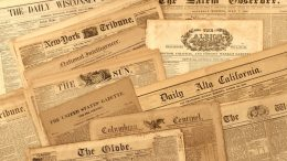 Save over 50% and get Access to over 300+ years of historical newspapers at Newspapers.com! Genealogy Bargains Monday, February 3rd, 2020