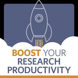 Boost Your Research Productivity: Boost your genealogy research productivity and overcome obstacles to reach your goals with efficiency using expert strategies from a certified genealogist and librarian.