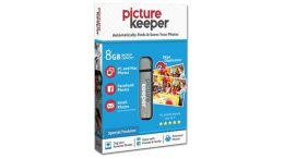Save 58% Picture Keeper 8GB USB Photo Backup