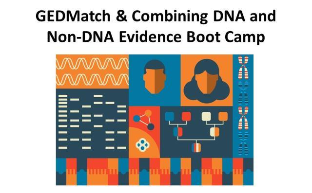 The GEDMatch & Combining DNA and Non-DNA Evidence digital download with DNA expert Mary Eberle is now available at Hack Genealogy.