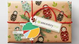 Holiday savings are just starting at AncestryDNA - get the world's most popular DNA test kit for just $59 USD! Sale prices for Australia, Canada and UK too!