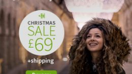 AncestryDNA UK has a NEW lower price during its Christmas Sale - get the world's most popular DNA test for just £69 PLUS get FREE DELIVERY via Amazon!