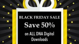 EXTENDED thru Friday, Nov 26th, save 50% on all DNA Boot Camp & Midwestern DNA digital downloads during the Black Friday Sale at Hack Genealogy!
