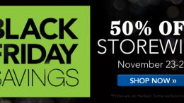 "Black Friday Weekend savings continue at Family Tree Magazine - save 50% storewide! Get the ""must haves"" for your genealogy and family history habit!"