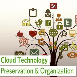 """Cloud Technology: Preservation and Organization: You've heard about the """"cloud"""" in computing, but what does it mean and how can you use it for your genealogy? Let an engineer and genealogist explain the latest in cloud services and walk you through using one of the most popular, Dropbox, to preserve and organize your family history. Go beyond simply backing up your files in the cloud and learn how to safely share files and collaborate with cousins."""