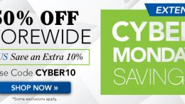 Cyber Monday Bonus Sale has been EXTENDED at Family Tree Magazine - save 50% storewide plus save an EXTRA 10% OFF with special promo code!