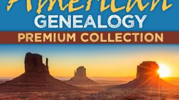Trying to confirm those family stories of Native American heritage? Check out the Native American Genealogy Premium Bundle at Family Tree Magazine and save 68% on the help you need!