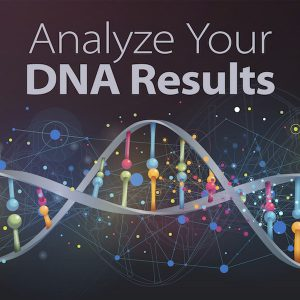 Apply Your DNA Results in a Week: This week-long workshop contains several video lessons that cover the essential techniques and available tools you need to use your DNA test results to answer questions about your family history. If you're looking for concrete strategies, plus examples of how it's actually applied, you'll love these easy-to-follow lessons and Shannon Combs-Bennett's clear answers to your questions.