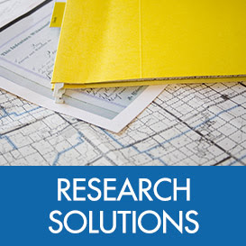 Research Solutions at Family Tree Magazine - Discover must-have resources to help you bust through your genealogy brick walls and unearth new research solutions.