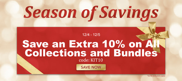 Family Tree Magazine: Save an Extra 10% on All Collections and Bundles with promo code KIT10