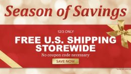 "This sale comes around just once a year! Get FREE US SHIPPING storewide at Family Tree Magazine - stock up on genealogy and family history ""must haves""!"