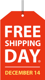 Free Shipping Day is a national shopping holiday and a year-round coupon website. The shopping holiday started in 2008, while the coupon portion of the website launched in 2017 as a trusted resource for online savings, providing users with coupons and free shipping codes from top retail partners and niche e-retailers.