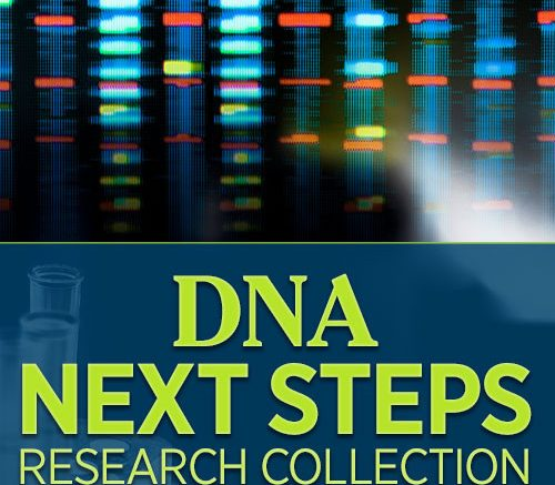 Save 82% on DNA Next Steps Research Collection