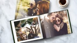 "Save up to 95% Off 11"" x 8.5"" Personalized Hardcover Photo Books from Printerpix!* Get started on Valentine's Day gifts or stock up for your family reunion next summer!  You can purchase the Groupon voucher NOW and then take 90 days to create your photo book!"