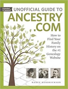 Today Only! Save an Extra 30% on the Unofficial Guide to Ancestry.com