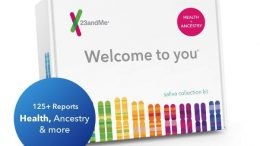 HUGE SAVINGS on 23andMe at Wal-Mart online!