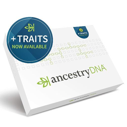 AncestryDNA: Save 37% on AncestryDNA + Traits! Regularly $109, now just $69 via Amazon