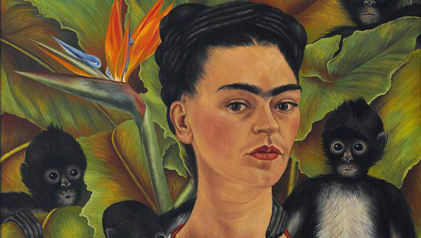 The artist Frida Kahlo was an unorthodox talent and a beautiful woman. She often kicked convention to the curb including the concept of beauty. This can be seen in many of her own paintings actually emphasizing her unibrow. Have you ever wondered if having a unibrown runs in your family? One way to find out is through genetic evidence via DNA testing. Did you know that the new AncestryDNA Traits product can trace how likely someone in your family is to have one eyebrow instead of two?