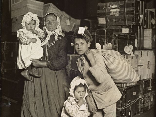 "Legacy Family Tree Webinars: FREE WEBINAR Following Your Family's Immigration Trail on MyHeritage presented by Mike Mansfield, MyHeritage Webinars, Tuesday, March 26th, 2:00 pm Eastern / 1:00 pm Central / 12:00 pm Mountain / 11:00 am Pacific. ""With 9.5 billion historical records, MyHeritage gives you the tools to uncover the path your family took as they migrated across lands and oceans. Historical records can provide important clues about how your ancestors lived and the reasons they migrated to where they live today."""