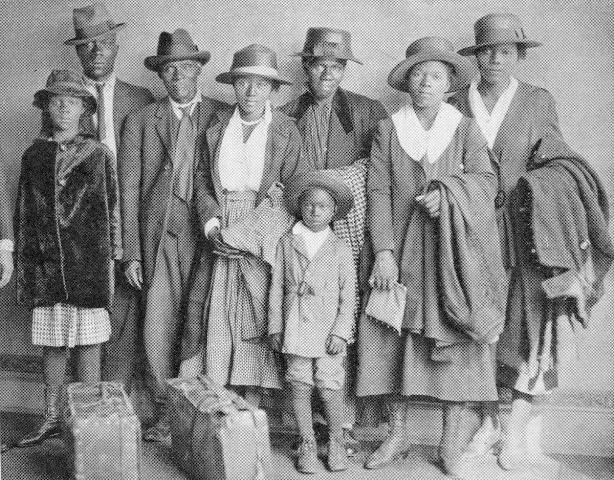 "Legacy Family Tree Webinars: FREE WEBINAR One African-American family's story of Migration from the South: A Boarding House in Detroit presented by J. Mark Lowe, CG, FUGA, Wednesday, March 20th, 2019. ""African-Americans throughout the South moved to Midwestern cities in search of opportunities and work. Other family members and friends joined the first as stories were shared. Understand how to look in both places and at all connected families for clues."""