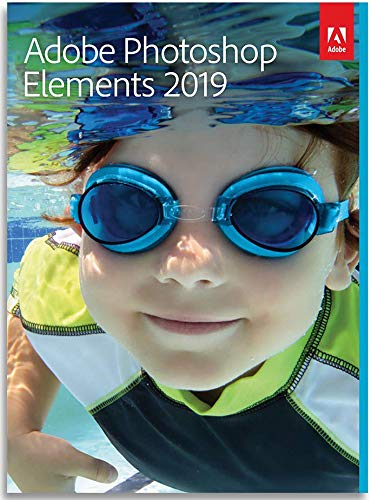 "Save 30% on Adobe Photoshop Elements 2019! ""Get started creating—Beautiful photo and video slideshows and collages are created just for you and delivered upon launch. Get up and running quickly with the new home screen—see what's new since your last version, discover fun things to try, and get inspiring ideas, help, and tutorials."" Regularly $99.99, now just $69.99!"