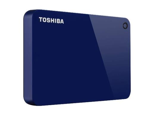 Save 26% on the Toshiba Canvio Advance 1TB Portable External Hard Drive USB 3.0 - regularly $53.99. now just $39.99! Sold directly by Amazon - no shady third-party sellers!