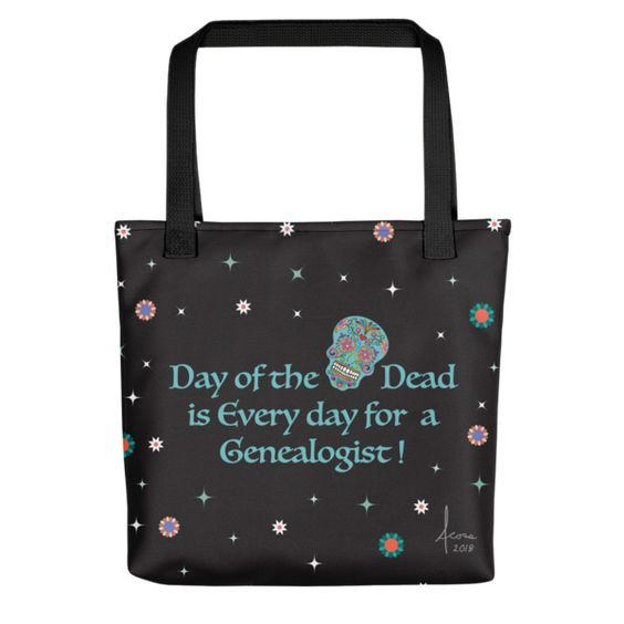 If t-shirts aren't your thing, check out all the amazing items at Celebrate DNA™ including tote bags, mugs, wall charts, beach towels and more!